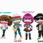 Great Gifts for Tweens: Planet Sock Monkey #giveaway
