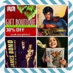 DK Canada Gift Books #TMMGG2013