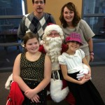 Merry Christmas #WordlessWednesday Linky