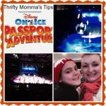 Disney on Ice Worlds of Fantasy #Giveaway #ldnont