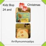 Kidz Bop 24 and Christmas CD Review