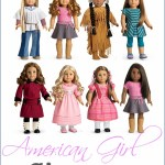 American Girl Doll #Giveaway Open to US and Canada