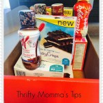 Kellogg's New Snack Products #Giveaway