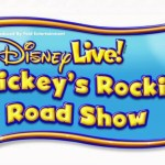 #DisneyLive at Budweiser Gardens #ldnont Review