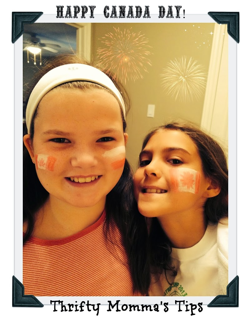canada _day_kids_face_painting