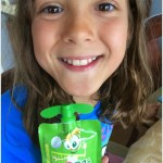 GoGo squeeZ #BTS Healthy Snacks #Giveaway