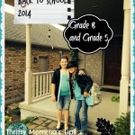 Back to School Girls #TMMBTS #WordlessWednesday