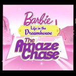New Barbie Amaze Chase Feature