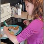 Best Halloween Rice Krispies Treats #RiceKrispiesHalloween