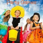 Simple Halloween Party Games