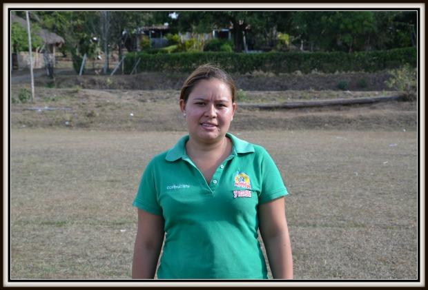 Peacebuilder and volunteer