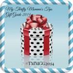 My Traditional Christmas Gift Guide 2014 #TMMGG2014