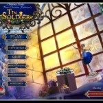 Christmas Stories: Tin Soldier app and game by Big Fish Games