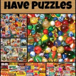 25 Must Have Puzzles