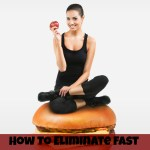 Eliminate Fast Food this Year #health