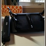 The Cadillac of Connectivity – Netgear Router #Giveaway