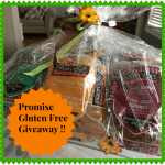 Promise: Best Gluten Free Baked Goods #Giveaway