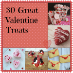 30 Great Valentine Treats