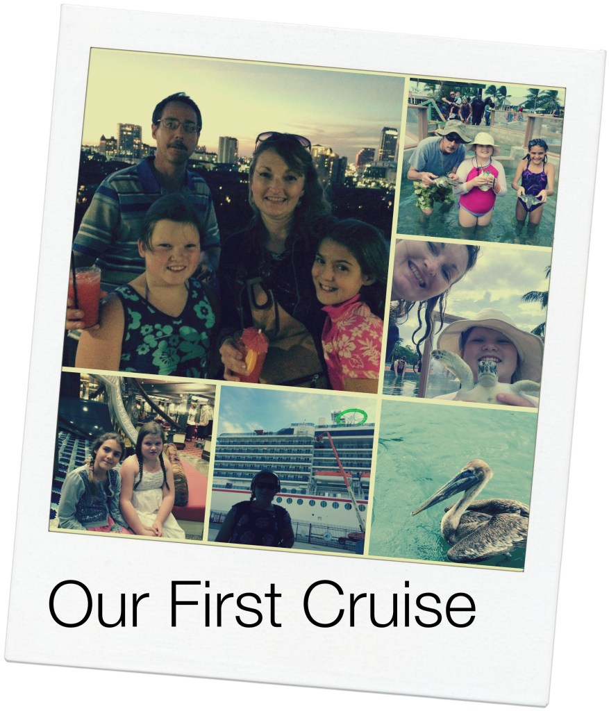 first cruise tips