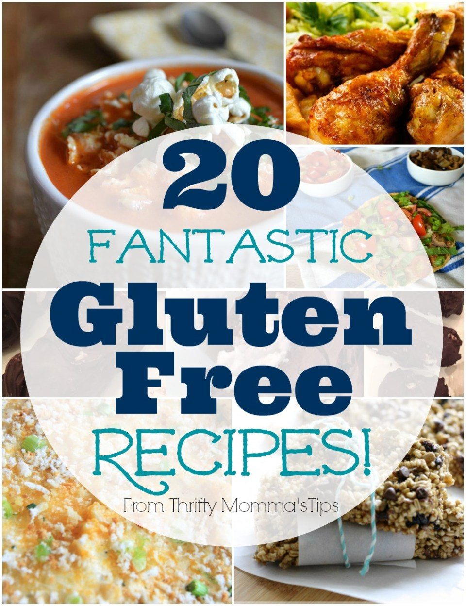 Fantastic Gluten Free Recipes
