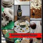 Guinness Inspired Recipes