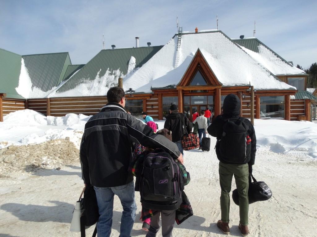 Mont-Tremblant Travel