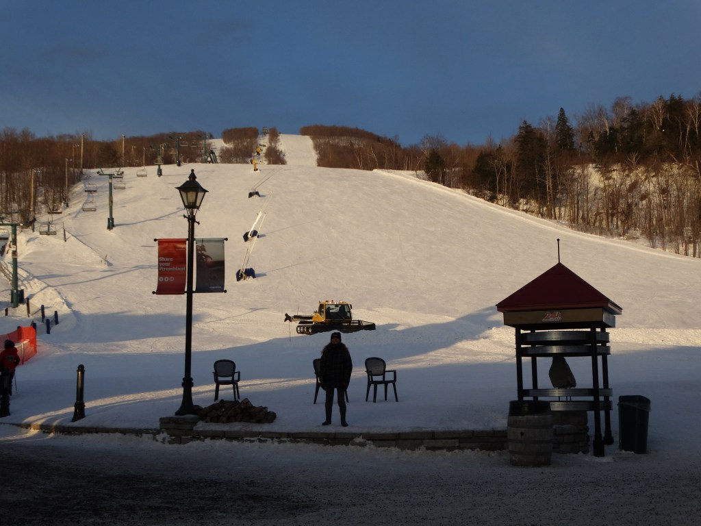 Family-ski-school