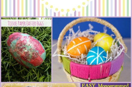 Easter-Egg-Decorating Ideas
