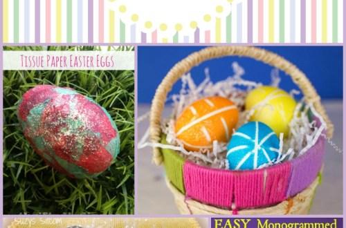 Easter-Egg-Decorating Ideas