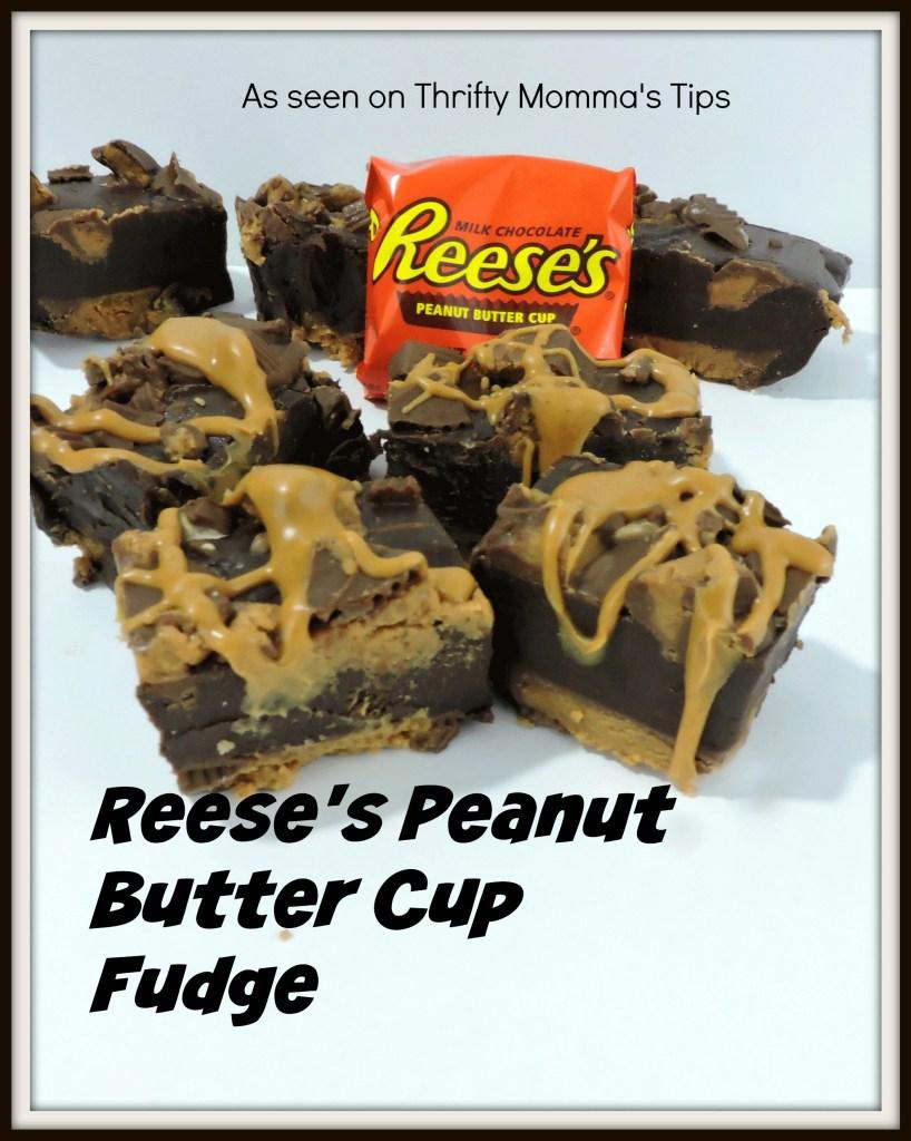 Reese's-Peanut-Butter-Fudge
