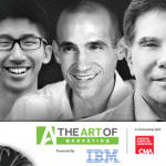 The Art of Marketing Conference Coming To Toronto May 25 and a Promo Code #TheArtOf