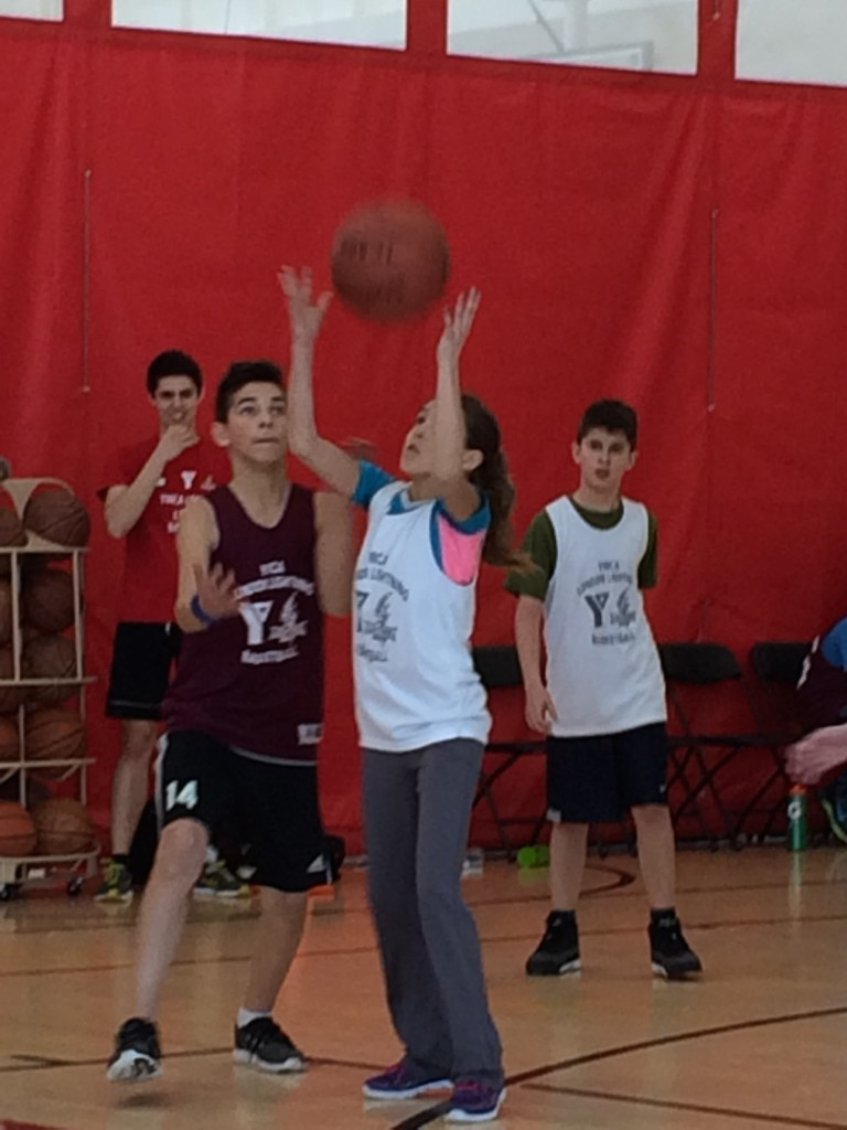 basketball-clothing