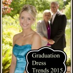 2015 Fashion Trends for Prom Dresses