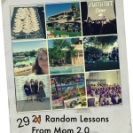 29 Lessons Learned at Mom 2.0 #mom2summit