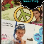 What to Pack for Summer Camp – Six Essentials Including Mabel's Labels Special Camp Pack