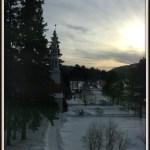 Ermitage Du Lac, Tremblant, Quebec #Tremblant #TravelTuesday