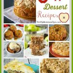 8 Delicious Apple Dessert Recipes