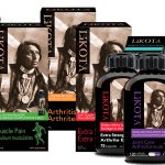 Lakota All Natural Pain Relief To The Rescue