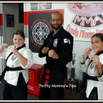 Martial Arts and Kids #fitness #WordlessWednesday