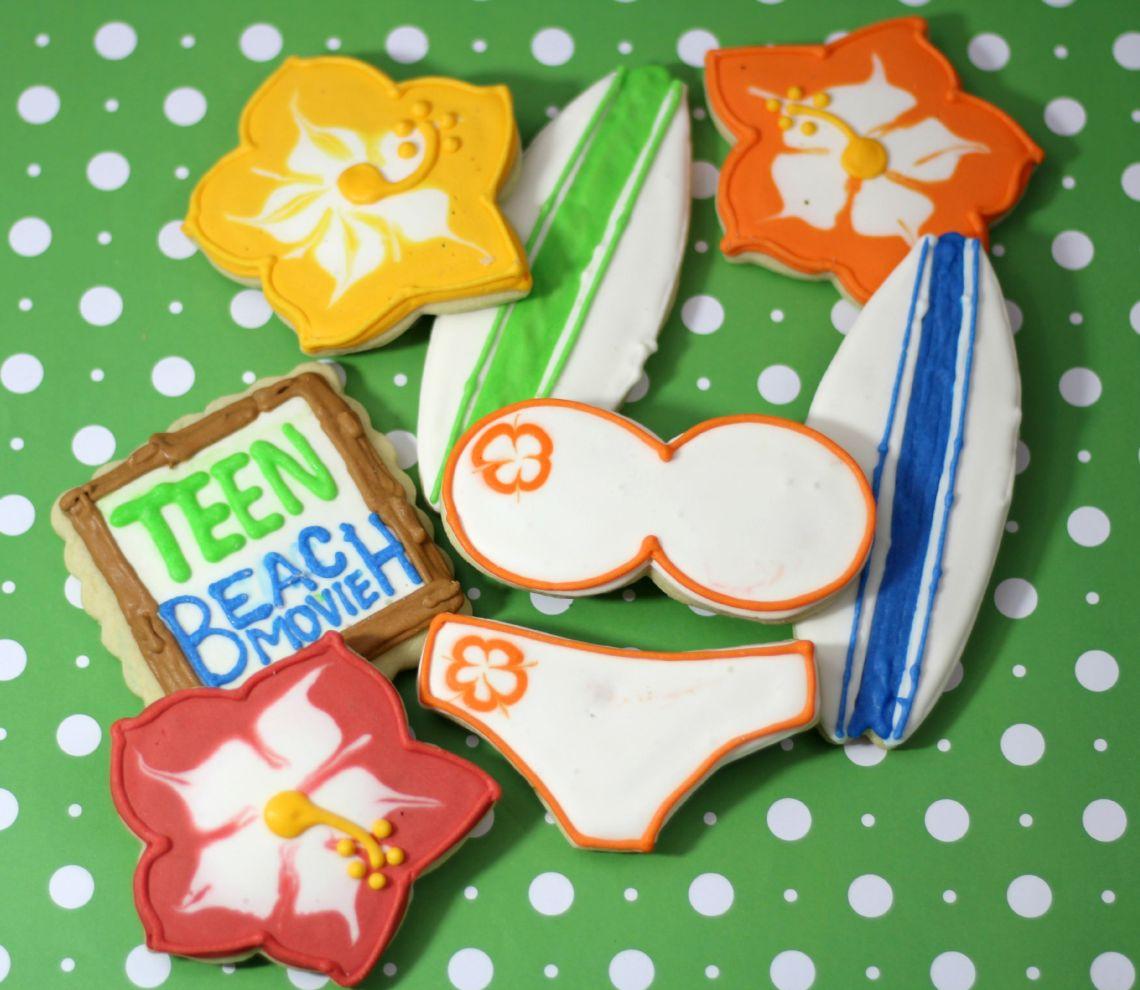 teen-beach-cookies