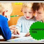 5 Tips to Help with Homework