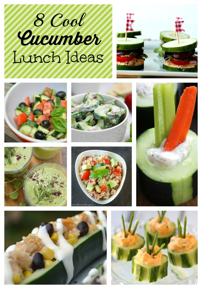 cucumber-lunch-ideas
