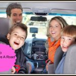 Tips For How To Survive A Road Trip #Travel
