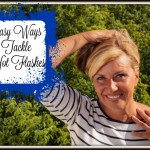 Five Easy Natural Ways to Tackle Hot Flashes #Health