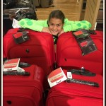 How to Shop For Luggage #travel