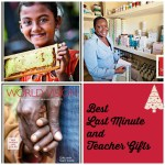 Last Minute Teacher Gifts #MeaningfulGifts