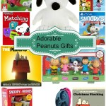 A Collection of Snoopy and Peanuts Gift Ideas