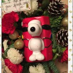 Teleflora Peanuts Bouquet – Bring The Perfect Hostess Gift #TMMGG2015