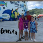 2015 Family Travel Reflections: Or That Time I Found Myself Crying as We Set Sail #travel