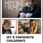 My Favourite Children's Mental Health Posts #BellLetsTalk Day